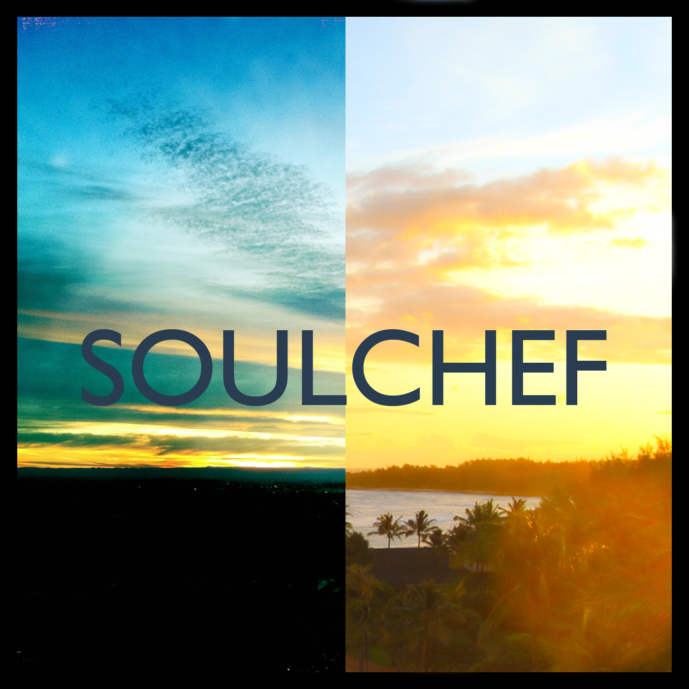 Contest: Win digital copies of SoulChef's upcoming album 'Here & Now'