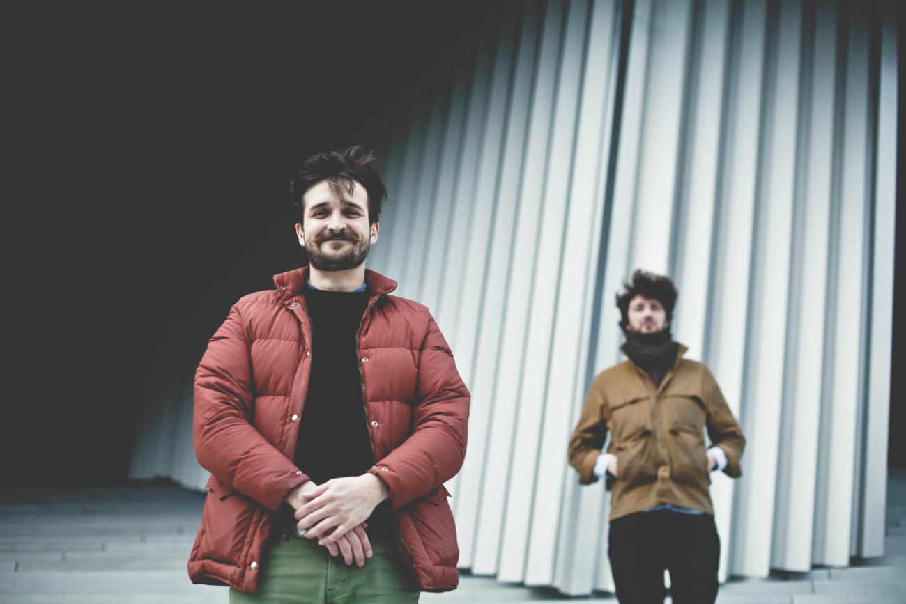 The Find Premiere: Baron Rétif & Concepción Perez – Kamoulox (Concepción Perez Remix)