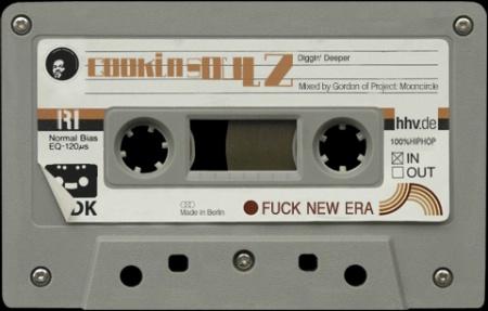 Free Download: Cookin' Soul Volume 2 (Mixtape)