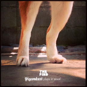 Guest Mix: Pigeondust - 'P' Plays It Woof