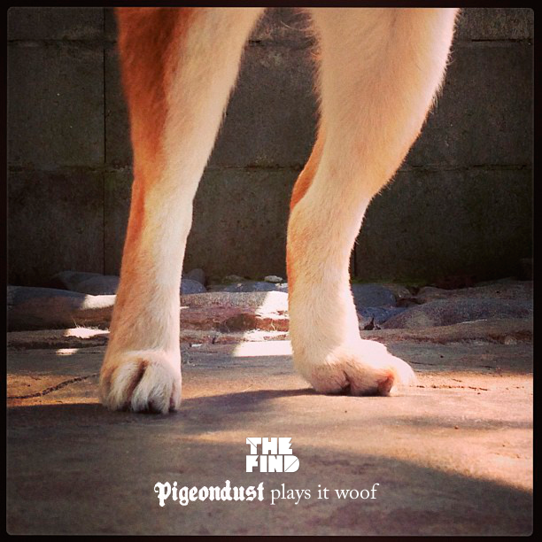 Guest Mix: Pigeondust – 'P' Plays It Woof