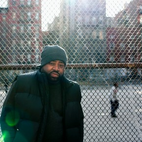 Interview: Lord Finesse