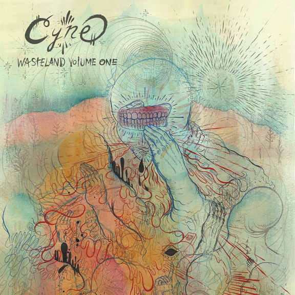 News: Join CYNE to Wasteland (+ Free MP3)