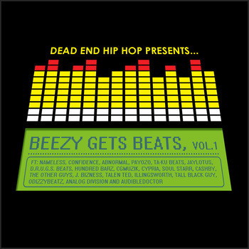 Free Download: Dead End Hip Hop – Breezy Gets Beats (Vol. 1)