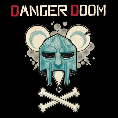 Unreleased DANGERDOOM Black Thought