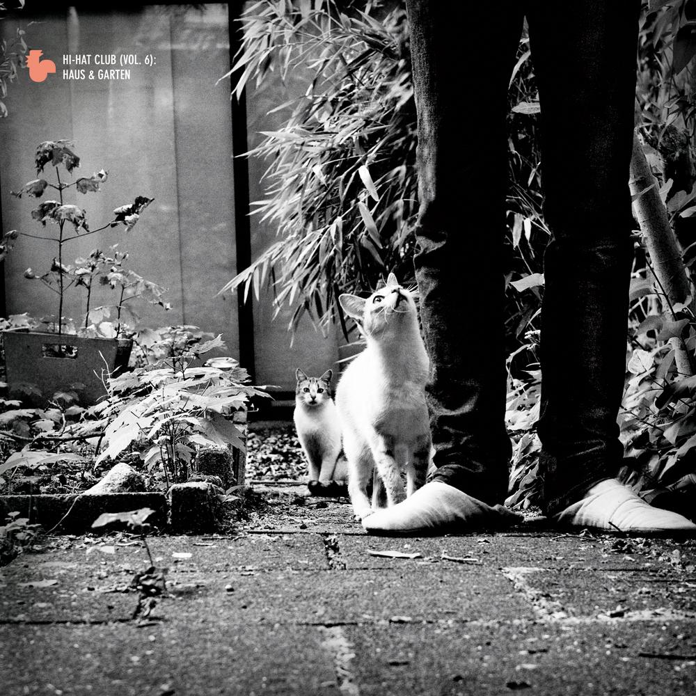 Review: DJ Adlib – Haus & Garten (2012)