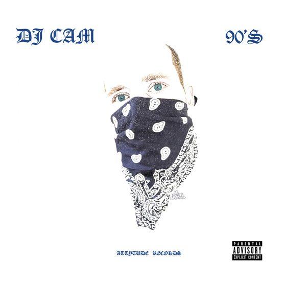 DJ-Cam-90s-Album-Stream