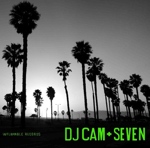 Stream: DJ Cam – California Dreamin' (2011 Song)