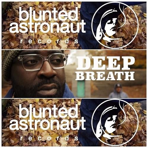 Video: DJ Doom & Blacastan – Deep Breath (ft. O.C.)