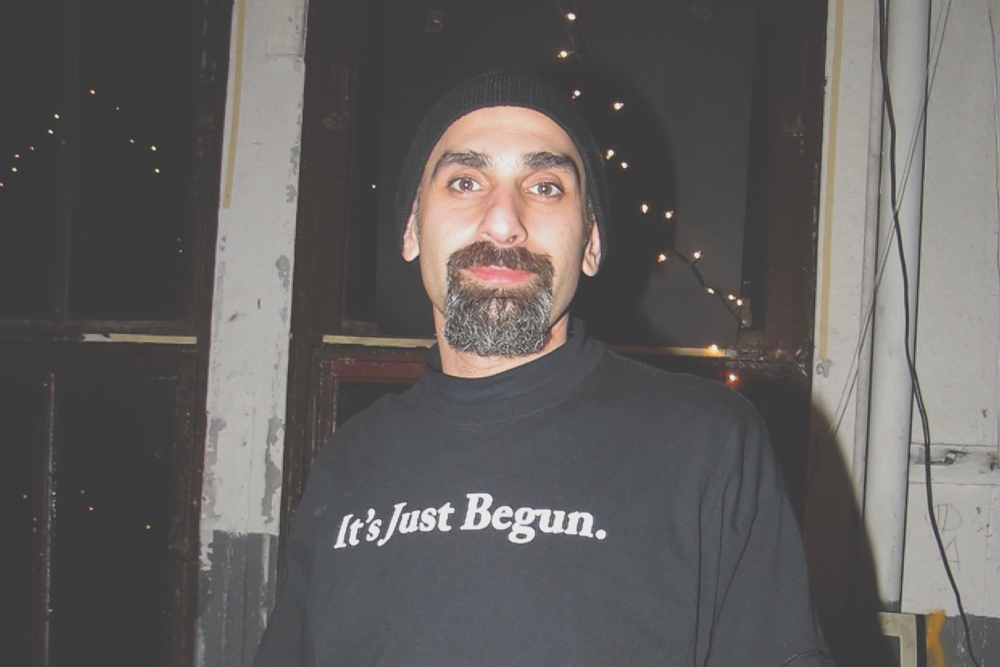 Interview: Joseph 'DJ Jab' Abajian (Founder of Fat Beats) + Playlist