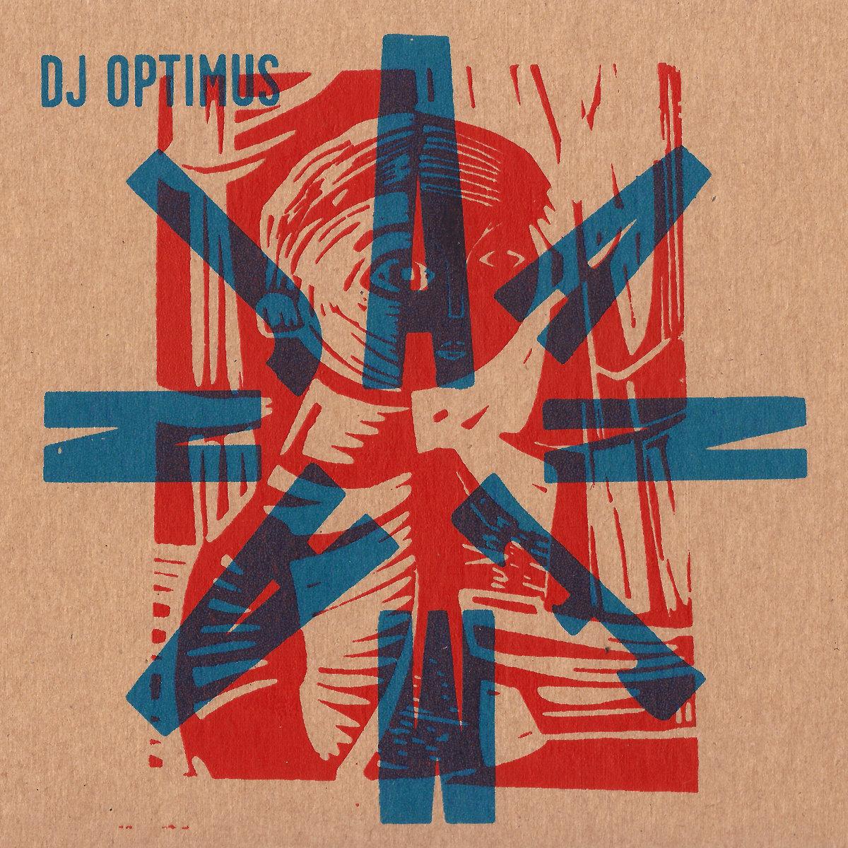 DJ Optimus – Jaaneman EP