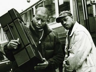 DJ-Premier-Boombox-Guru-Gang-Starr-Compilation
