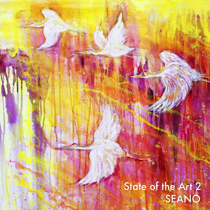 Guest Mix: DJ Seano Present… State Of The Art Vol. 2 (2010)