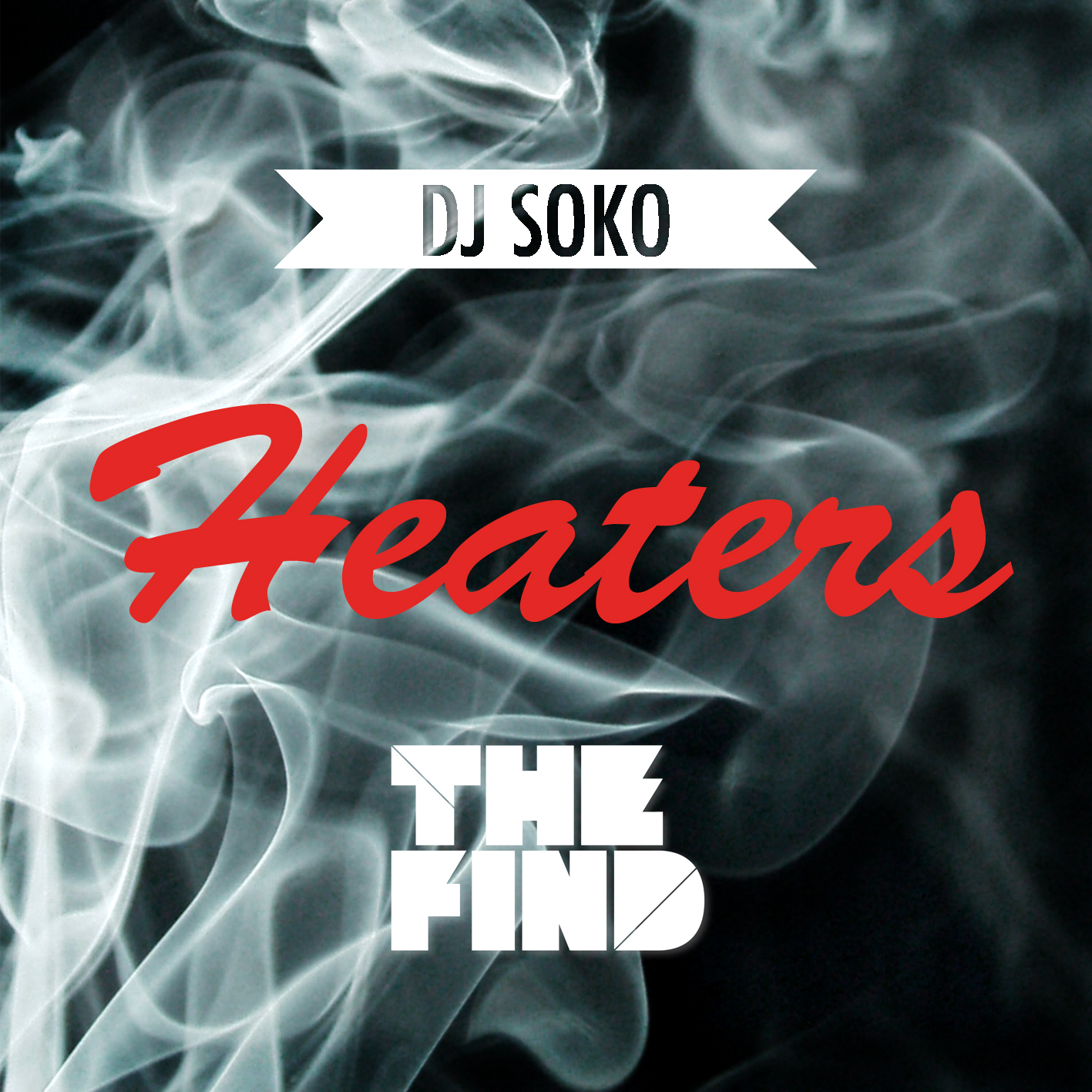 Guest Mix: DJ Soko (of The Left) – Heaters (2012)