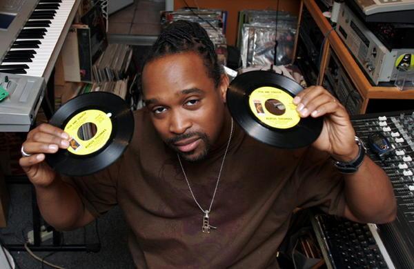 Video: DJ Spinna – Get Dis Money (Bling47 Breaks Dilla Edition)