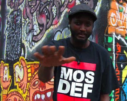 Video: DOODS – L'Original (Prod. Qiwu)