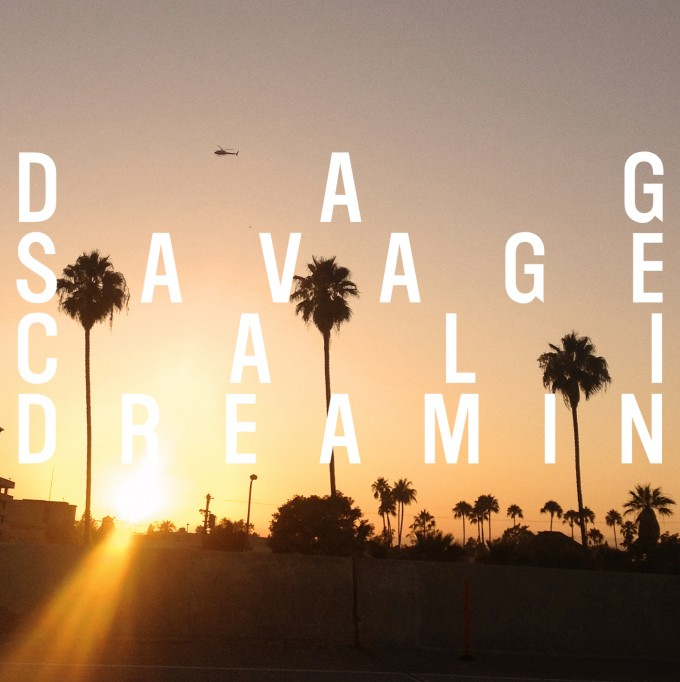 Video: Dag Savage – Cali Dreamin' (ft. Fashawn, CO$$ & Tiombe Lockheart)