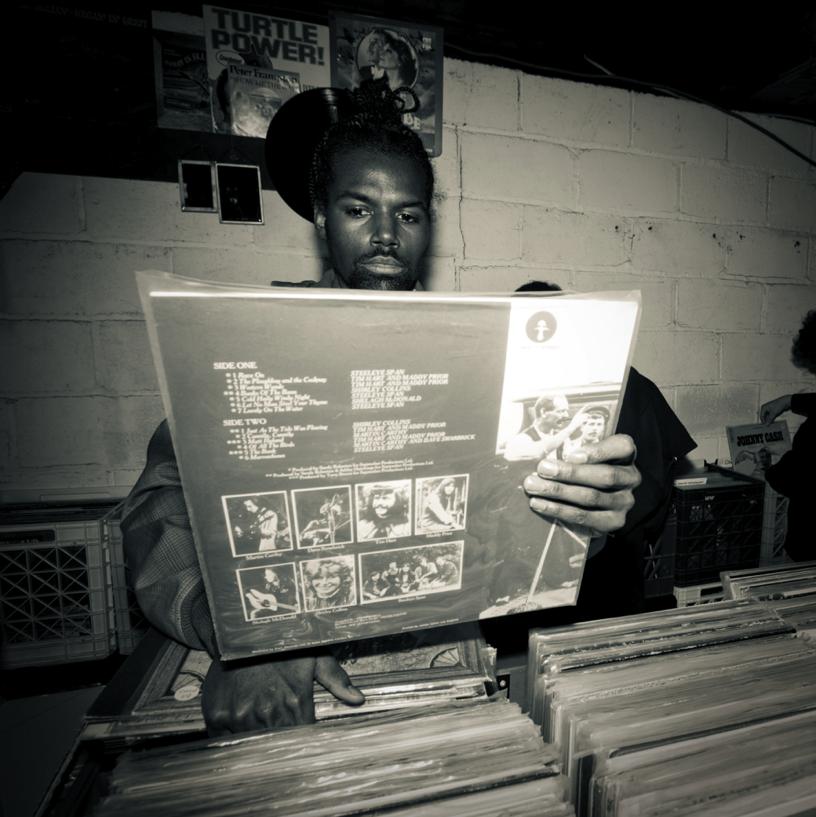 Free MP3: Damu The Fudgemunk & Buff1 – 7″ Snippets