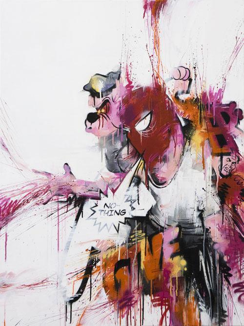 Art: Dave 'Meggs' Hooke for Endeavor