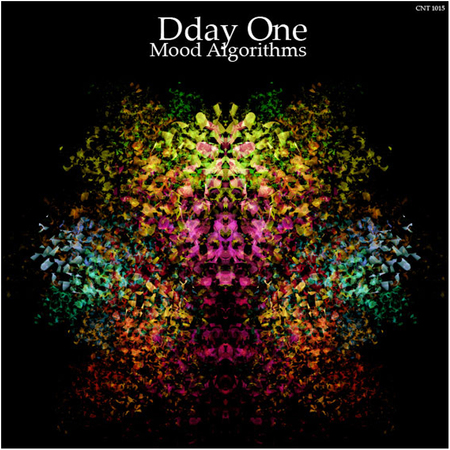 Contest: Win a limited edition vinyl/digital bundle of Dday One's 'Mood Algorithms'