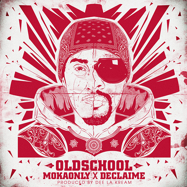 Stream: Dee La Kream – Old School (ft. Declaime & Moka Only)