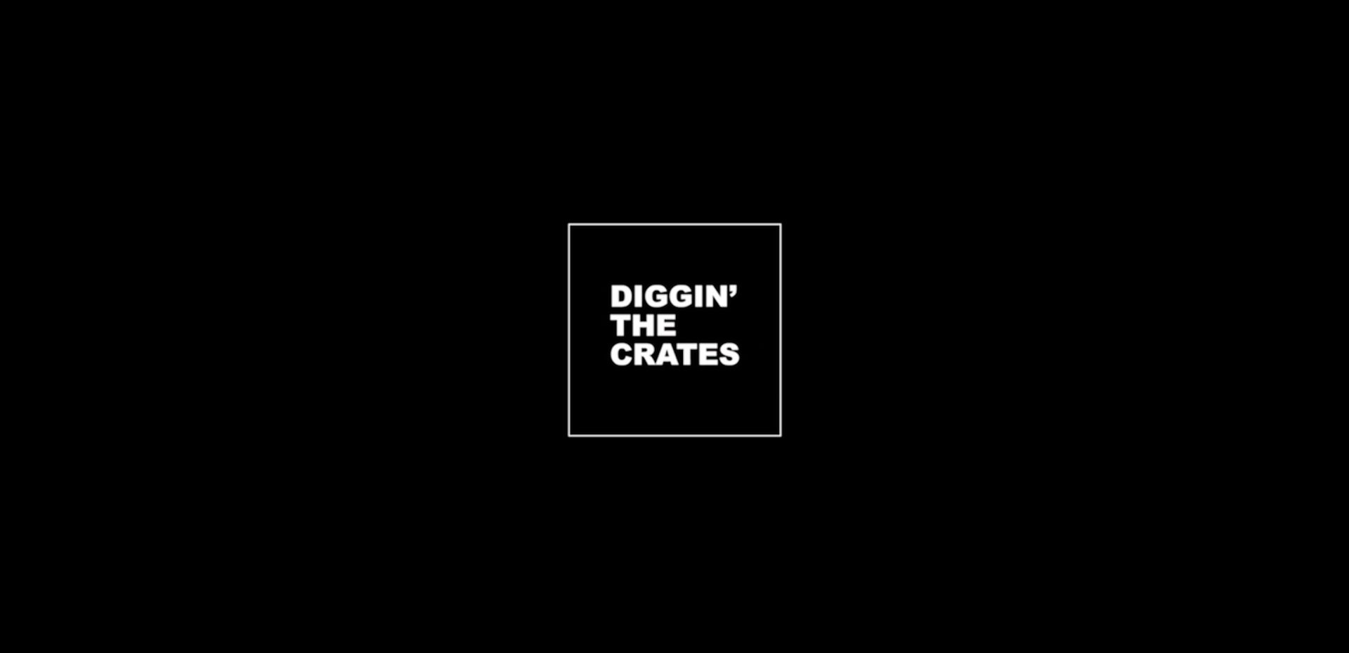 Diggin' The Crates Podcast by Vice beats (Presented by The Find)