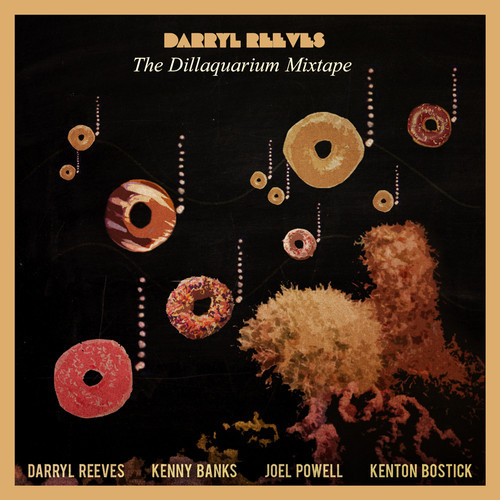 Free Download: Darryl Reeves – Dillaquarium