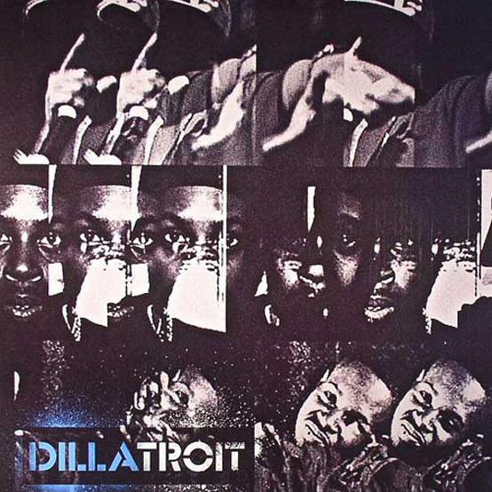 Stream: J Dilla – Dillatroit