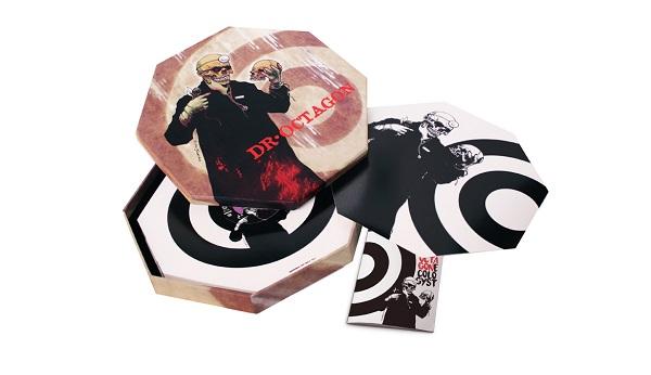 News: Vinyl Reissue Box Set of 'Dr. Octagonecologyst' via Get On Down