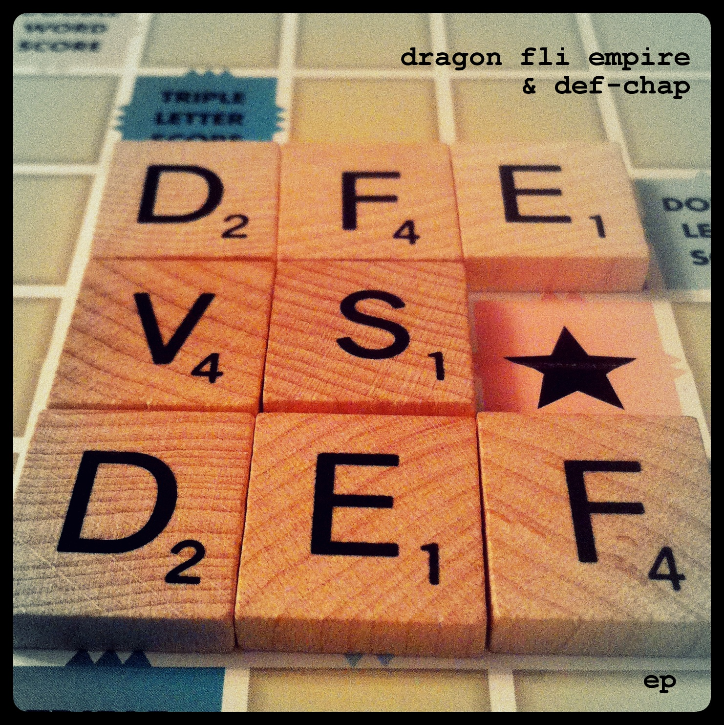 Free Download: Dragon Fli Empire & Def-Chap – DFE vs. DEF EP