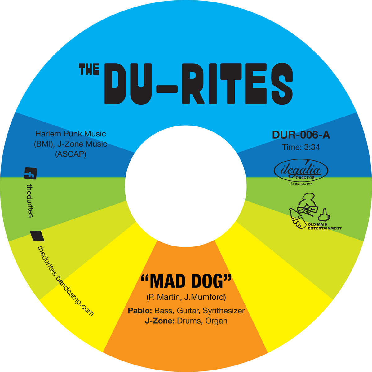 No Words #89: Dela (Tribute to Outkast), The Du-Rites, Gardna, Amerigo Gazaway x Xiomara