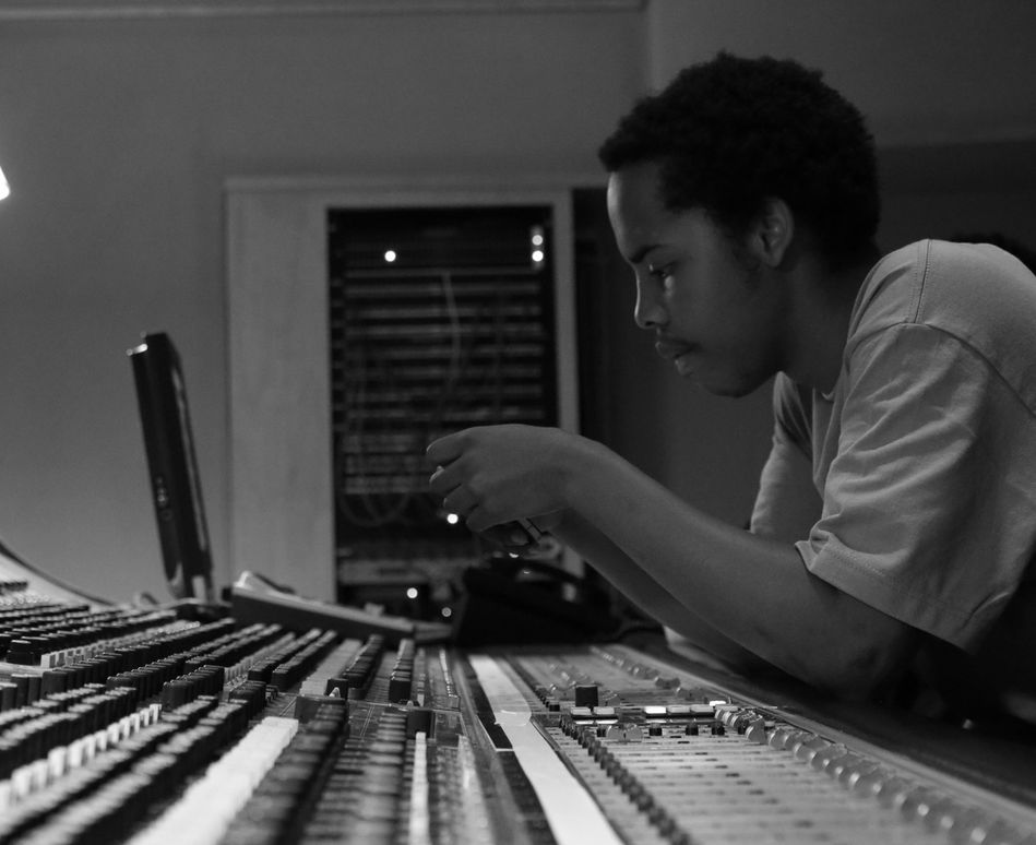 Giveaway: Win free tickets for Earl Sweatshirt in Amsterdam