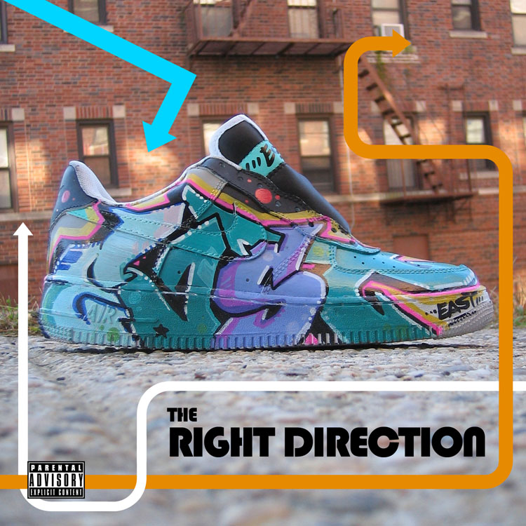 Free Download: East – The Right Direction