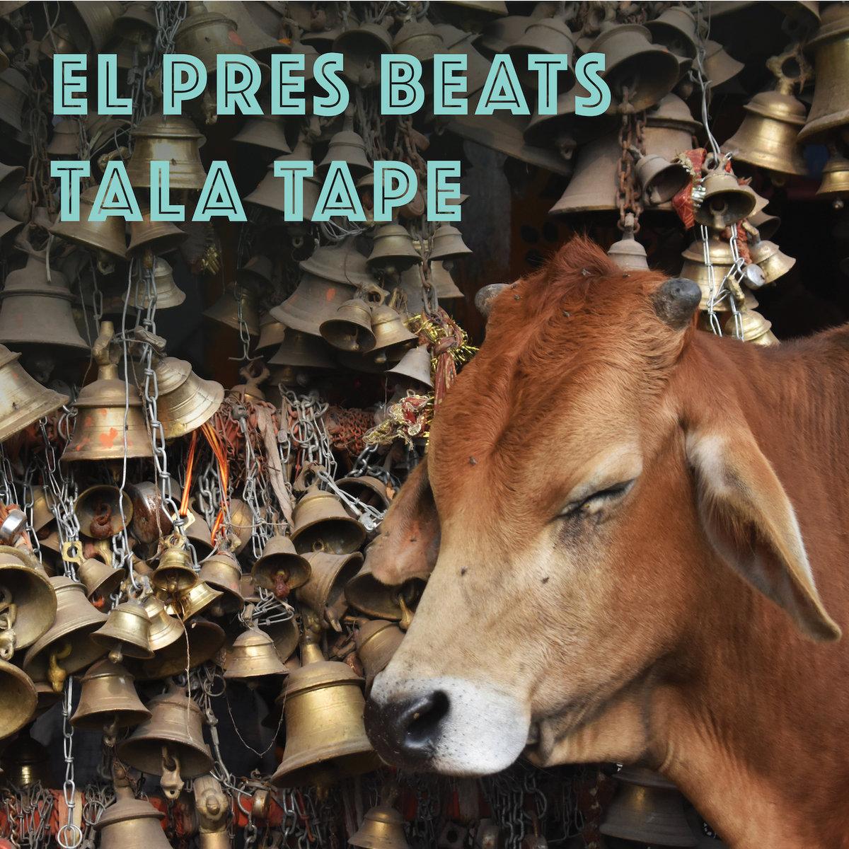 A Crate Digging Trip Through India by Dutch producer El Pres Beats