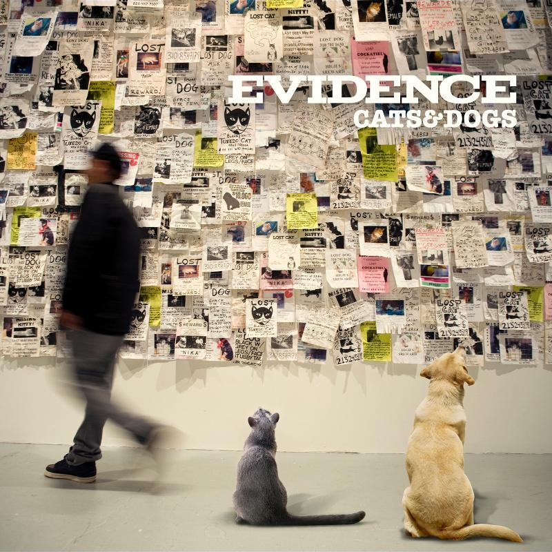 Review: Evidence – Cats & Dogs
