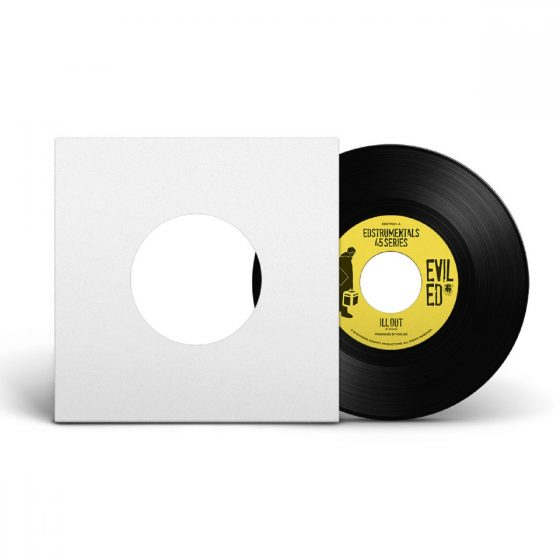 Evil-Ed-Vinyl-Ill-Out-You-Me