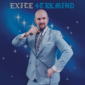 Review: Exile - 4TRK Mind (2011)