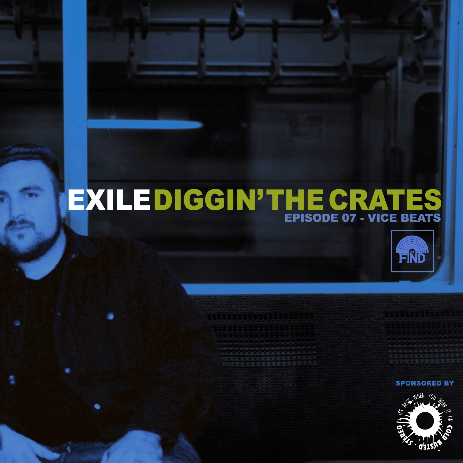 Last episode of Season 2 of Diggin' The Crates: Exile