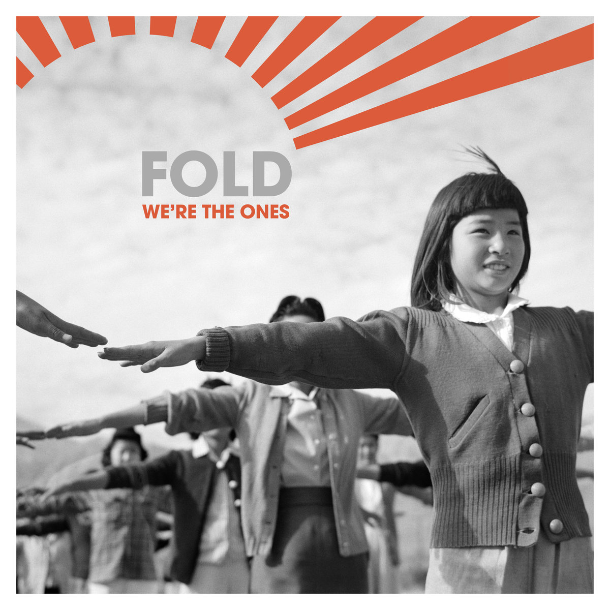Listen: Fold – We're The Ones (Album)