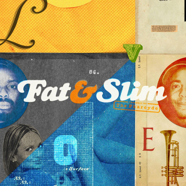 News: Collaborative album by Fat & Slim (formerly of The Pharcyde)