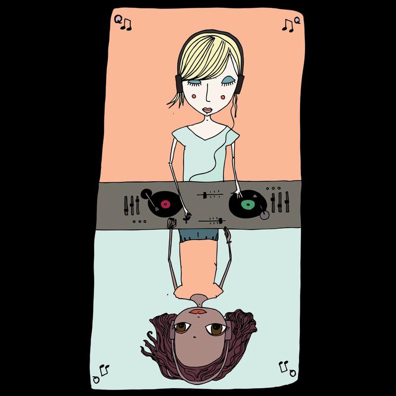 Guest Mix: Mikigold & Fatoosan – Female Hip Hop Mix