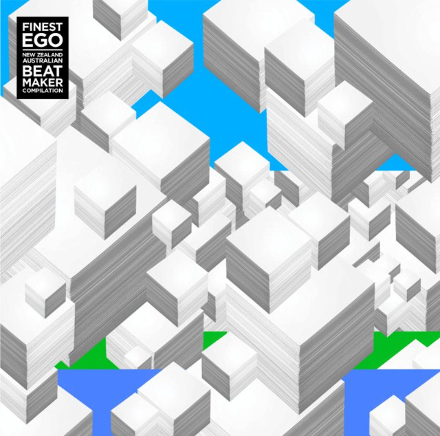 Free Download: Finest Ego – New Zealand / Australian Beatmaker Compilation