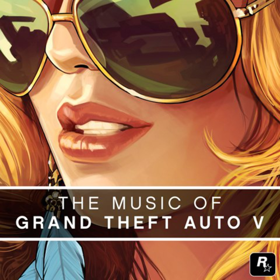 List Of 10: Our Favourite Music from the GTA 5 Soundtrack