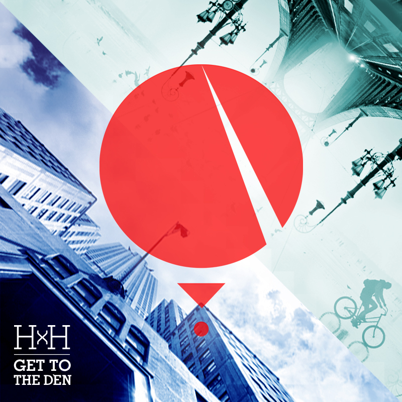 Free Download: HxH – Get.To.The.Den (2012)