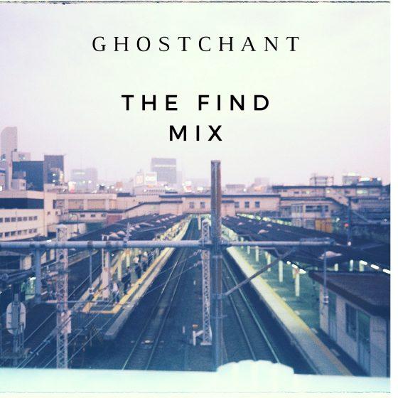 Ghostchant-Mix