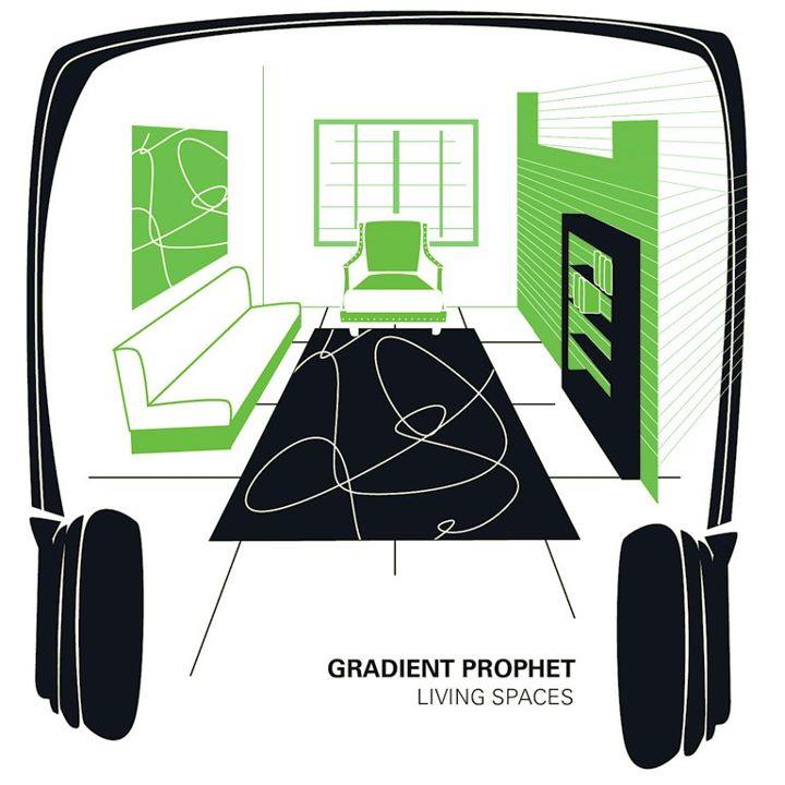 Stream: Gradient Prophet – Living Spaces