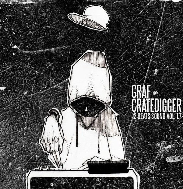 Free MP3: Graf Cratedigger – B