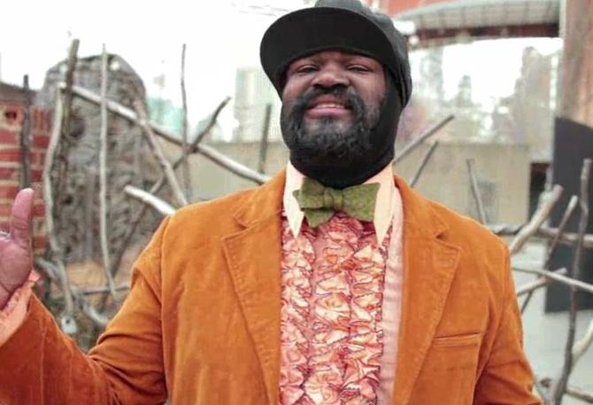 Video: Gregory Porter – Be Good (Lion's Song)