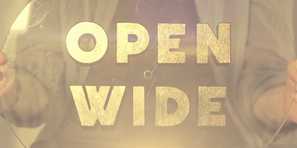 Watch: Guts – Open Wide (feat. Lorine Chia)