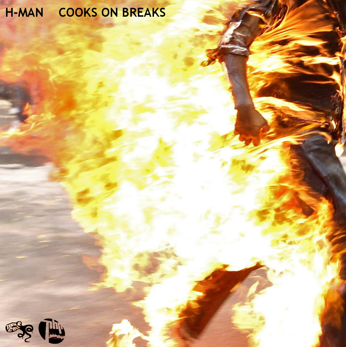 Stream: H-Man – Cooks On Breaks (The Find Premiere)